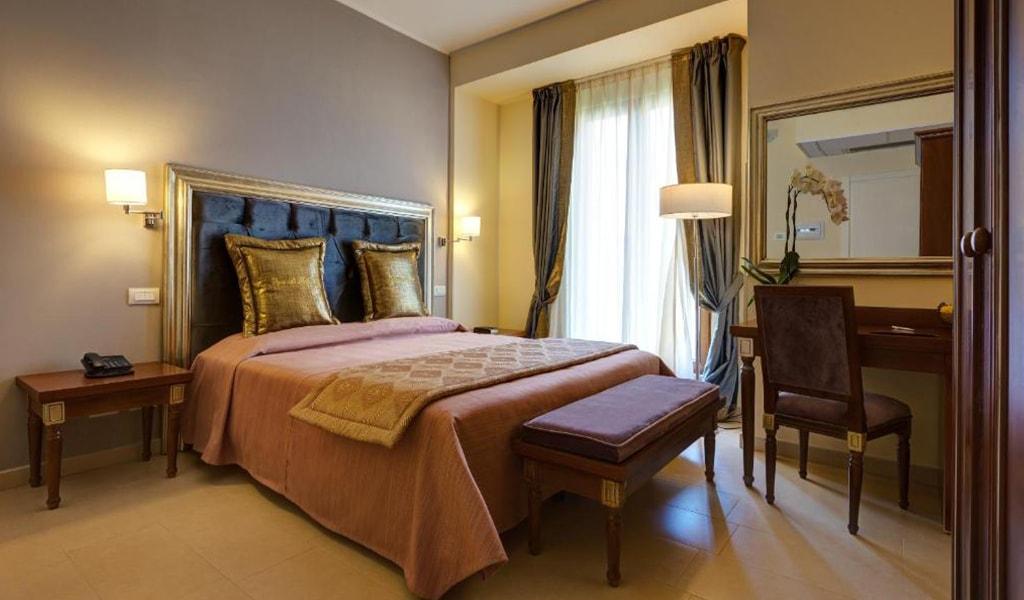 Hotel Parco delle Fontane (25)