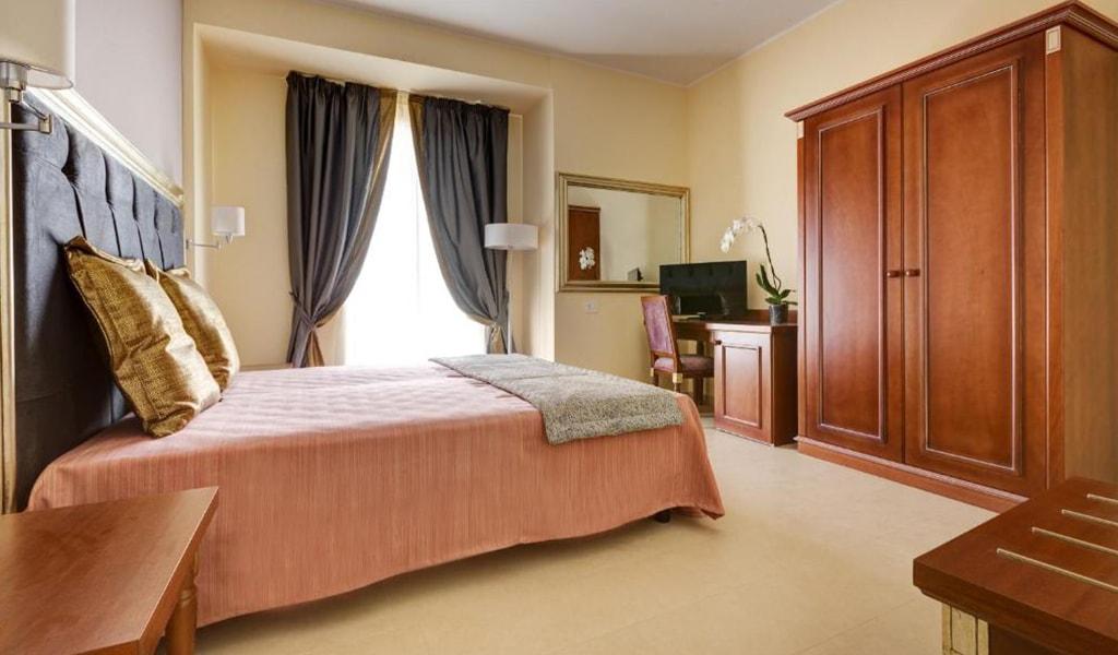 Hotel Parco delle Fontane (31)