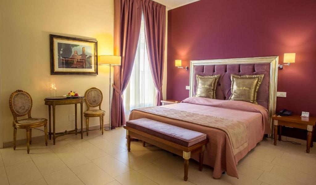 Hotel Parco delle Fontane (9)