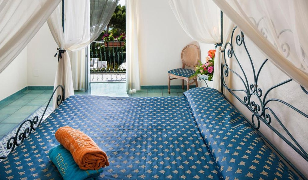 Hotel Terme Tritone Resort & Spa (14)