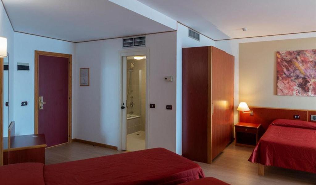 Hotel Torre Normanna (13)
