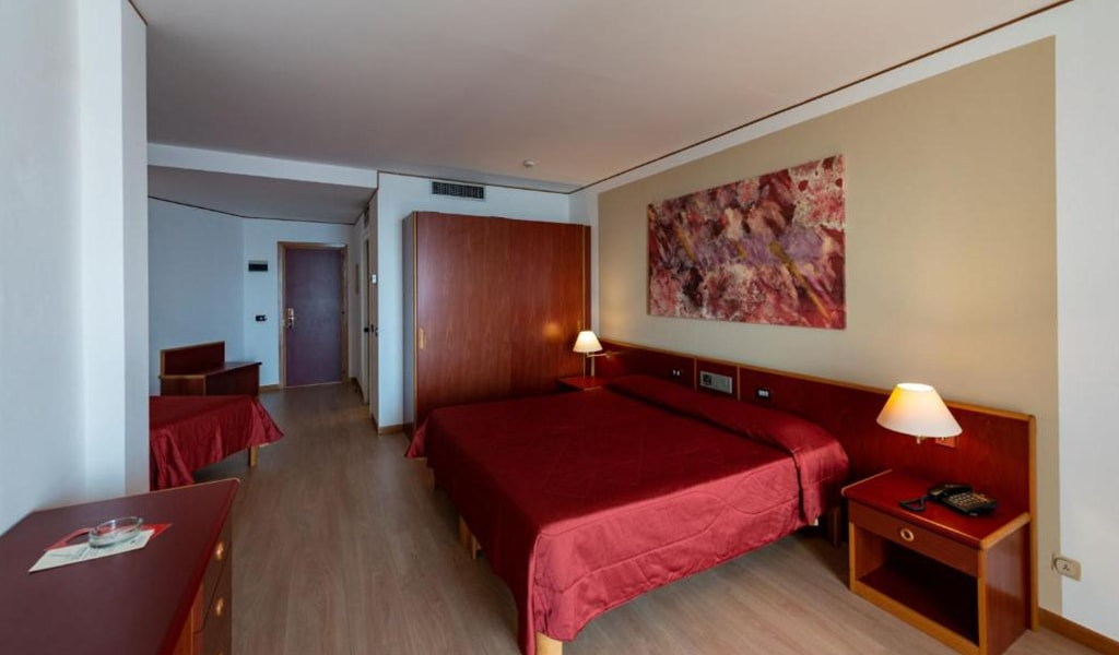Hotel Torre Normanna (16)