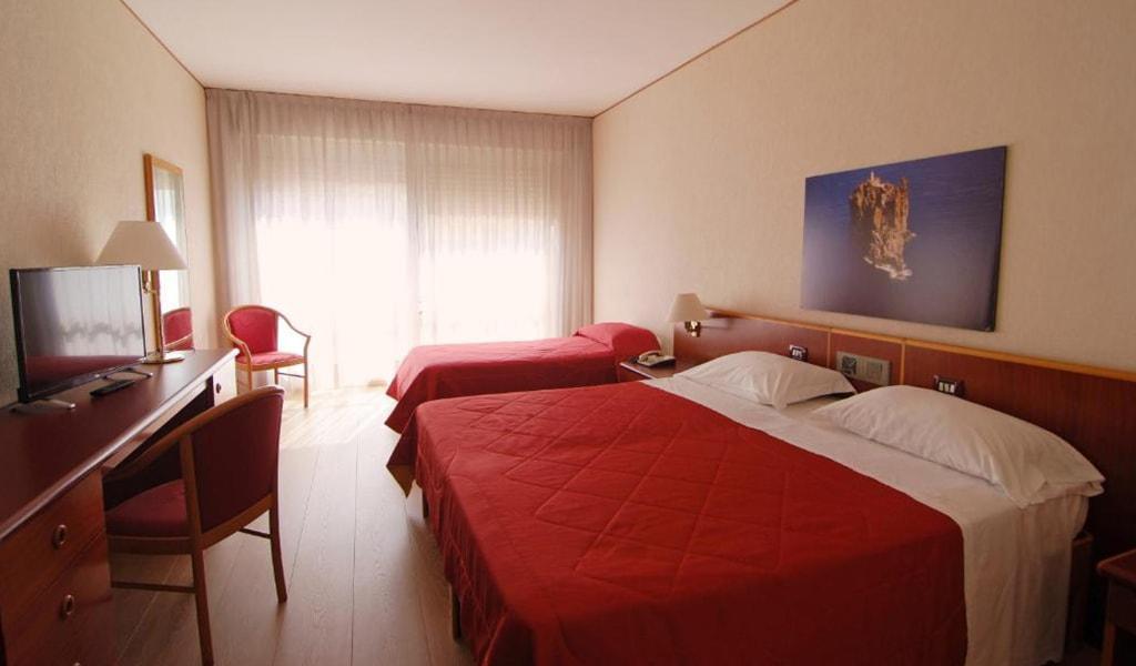 Hotel Torre Normanna (24)