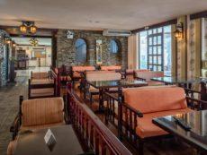 Lefkoniko Ostria Hotel