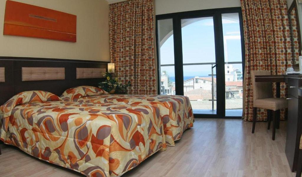Livadhiodis City Hotel (23)