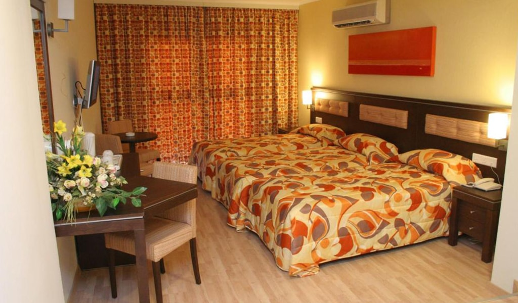 Livadhiodis City Hotel (27)