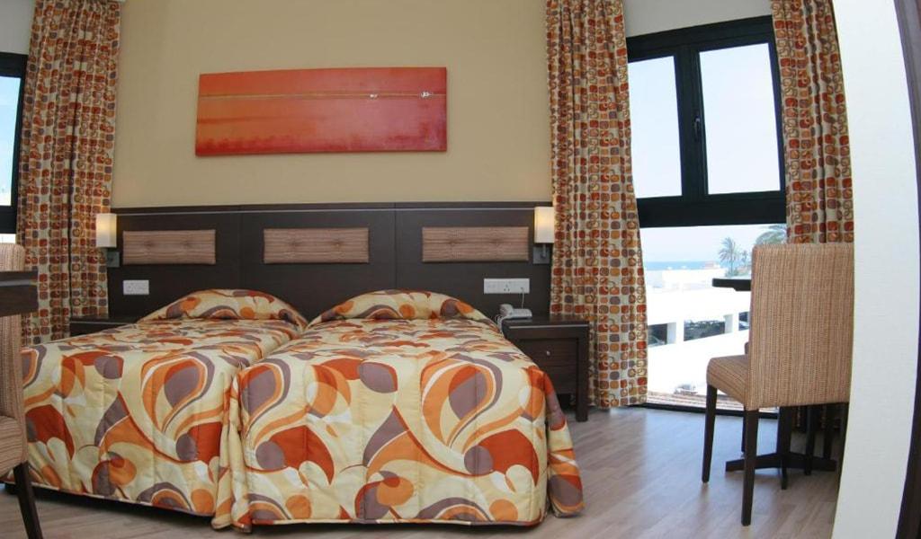 Livadhiodis City Hotel (28)