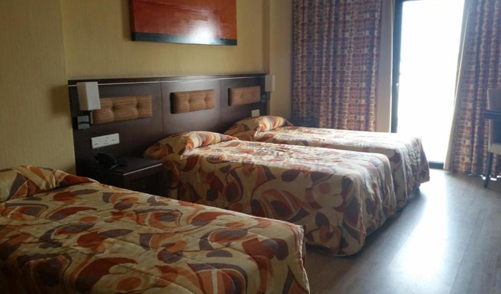 Livadhiodis City Hotel (9)