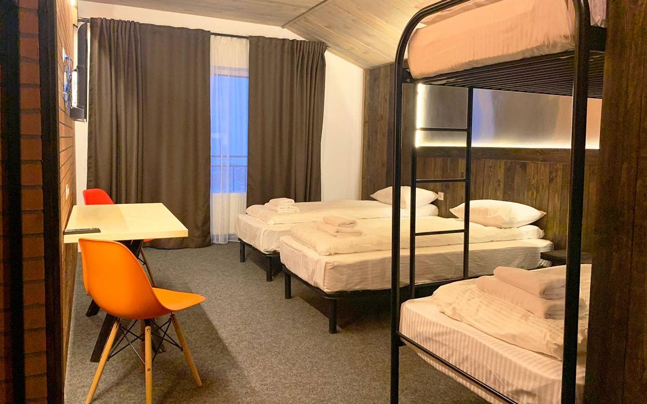 Loft hotel (2)