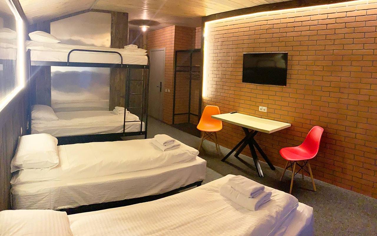Loft hotel (3)