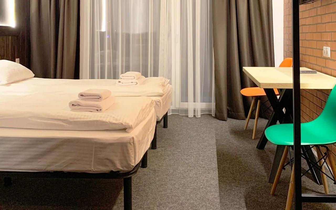 Loft hotel (6)