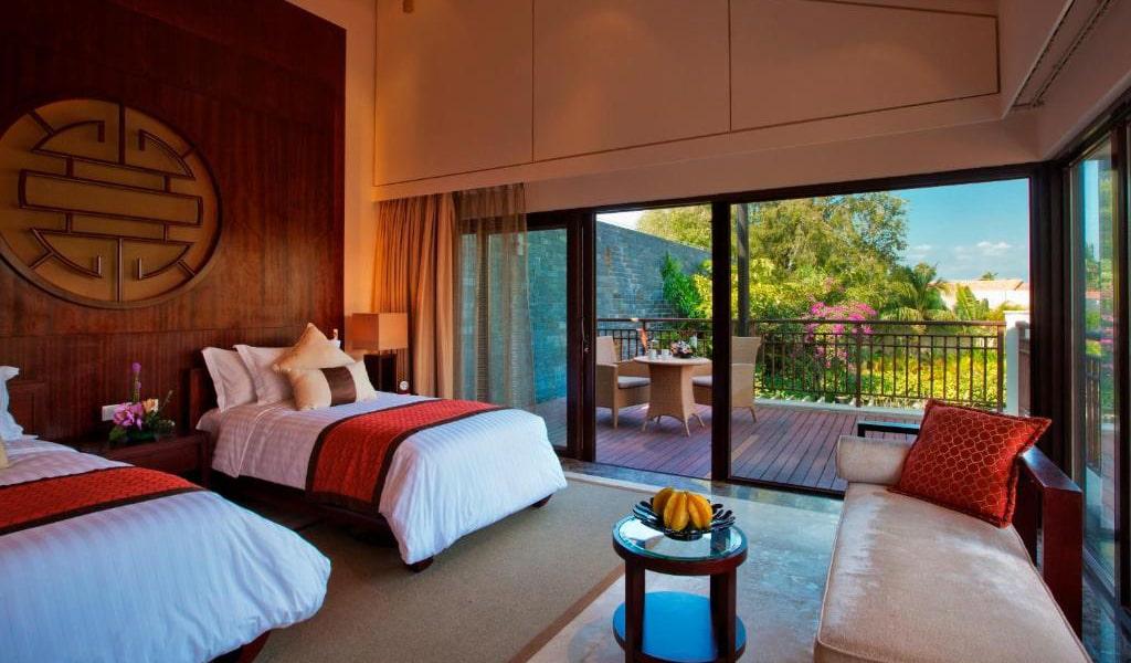 Luhuitou-Two-Bedroom-Pool-Villa5-min