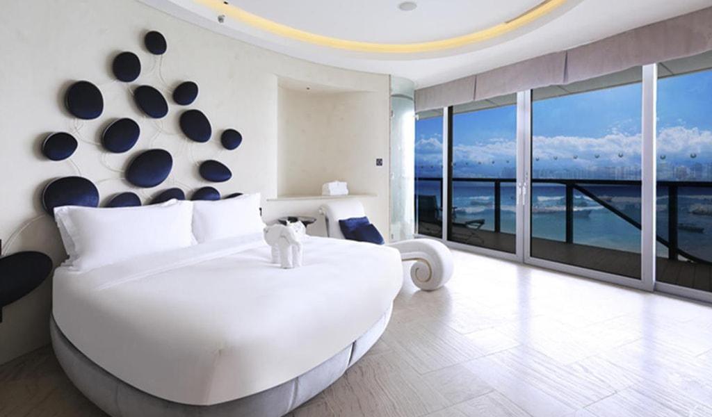 Phoenix Island Resort Sanya (16)