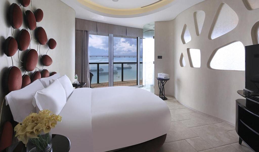 Phoenix Island Resort Sanya (24)