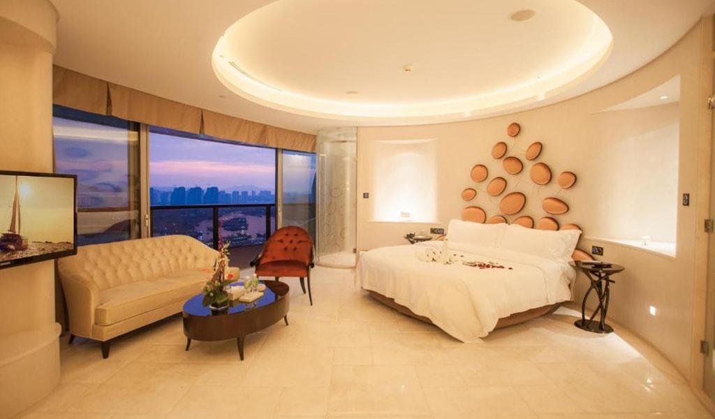 Phoenix Island Resort Sanya (7)
