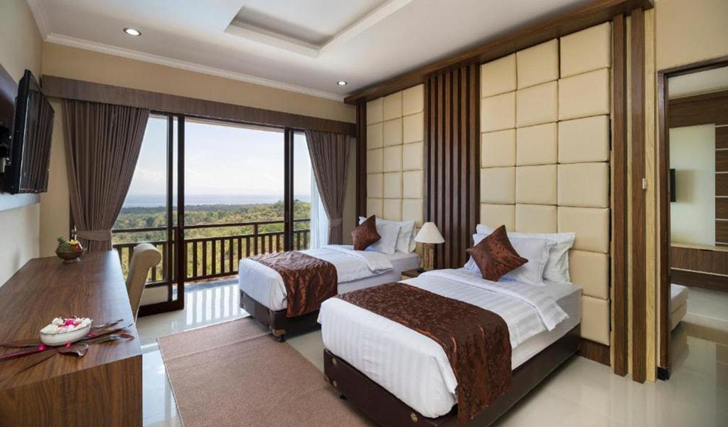 Semabu Hills Hotel Nusa Penida (29)