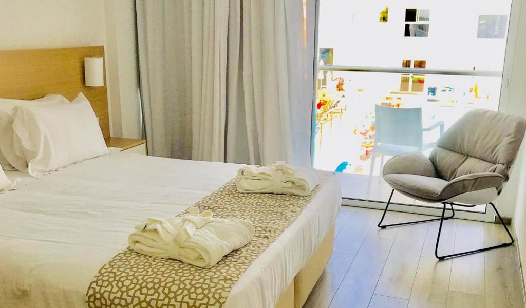 SunConnect Sofianna Resort (4)