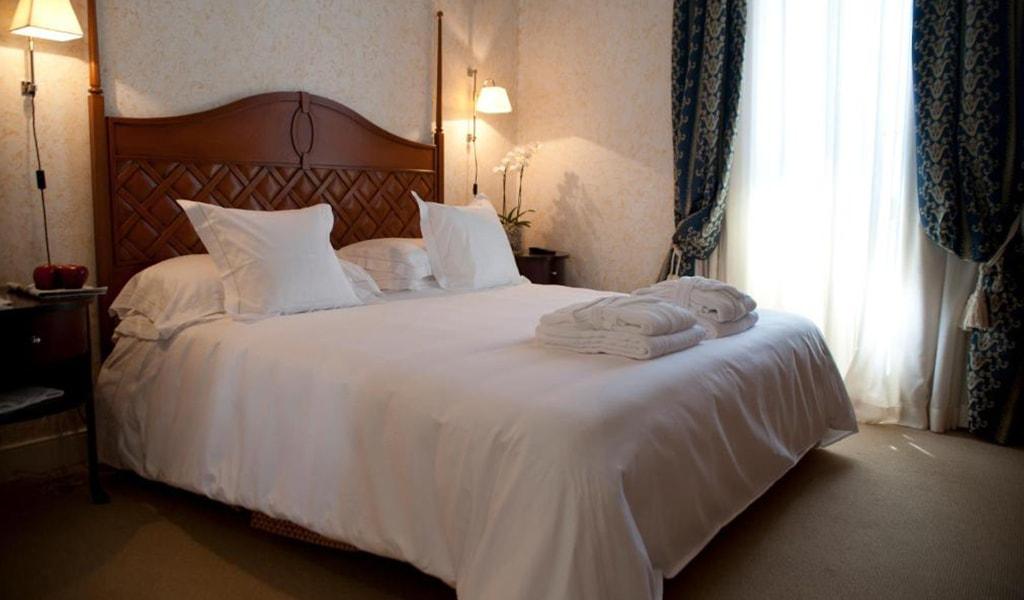 Terme Di Saturnia Spa & Golf Resort (18)