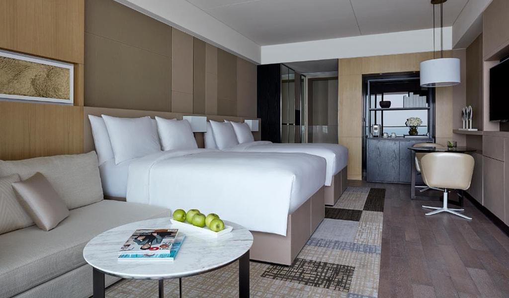The Shanhaitian Resort Sanya (10)