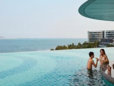 The Shanhaitian Resort Sanya