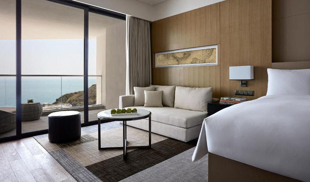 The Shanhaitian Resort Sanya (22)