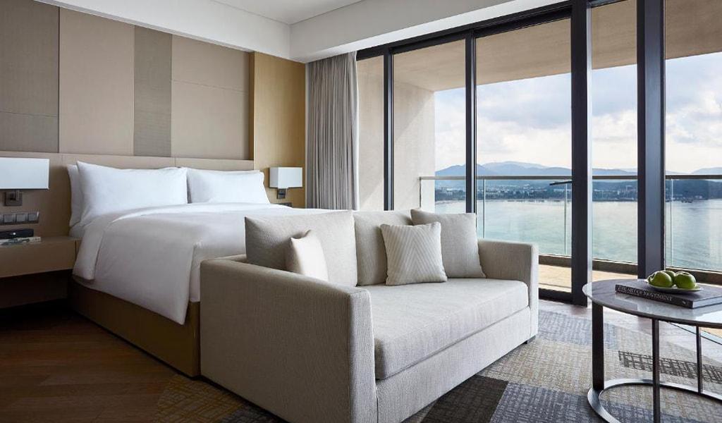 The Shanhaitian Resort Sanya (24)