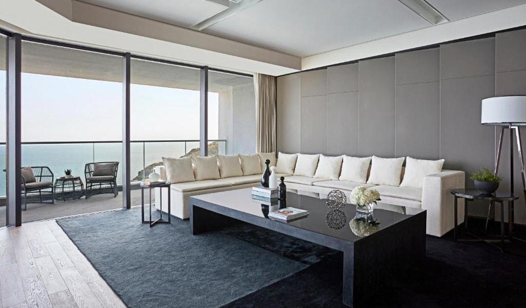 The Shanhaitian Resort Sanya (26)
