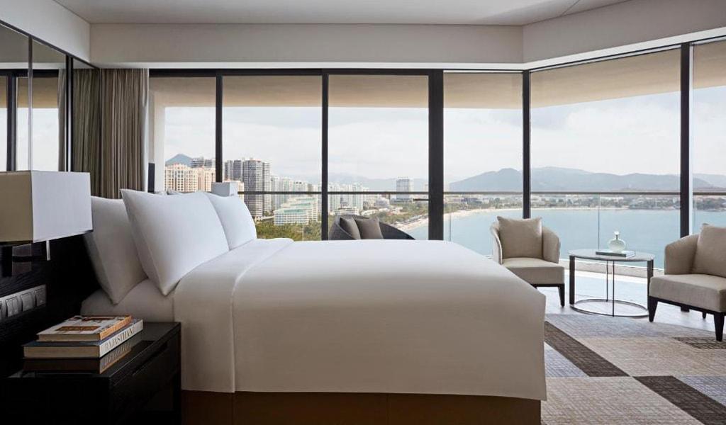 The Shanhaitian Resort Sanya (29)