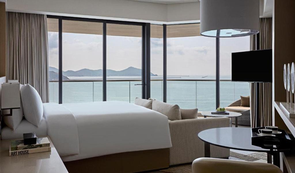 The Shanhaitian Resort Sanya (34)