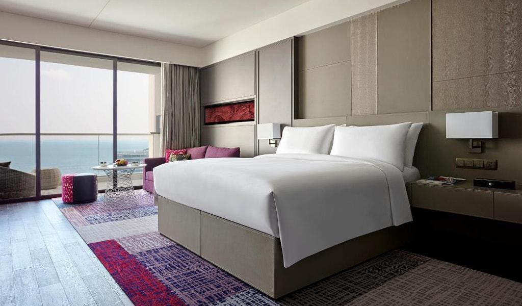 The Shanhaitian Resort Sanya (38)