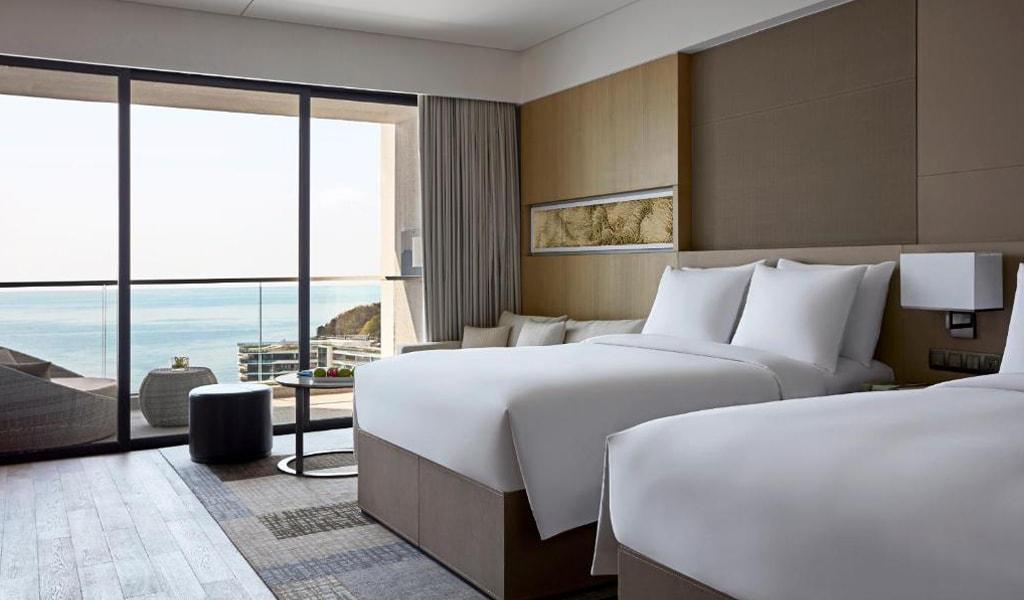 The Shanhaitian Resort Sanya (39)