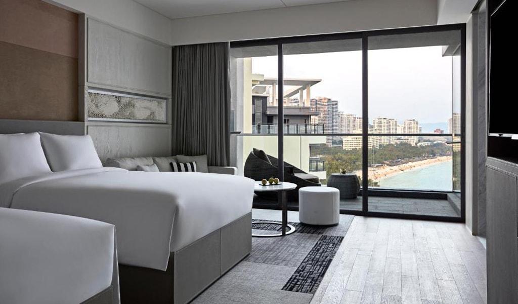 The Shanhaitian Resort Sanya (4)