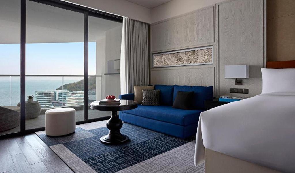 The Shanhaitian Resort Sanya (41)