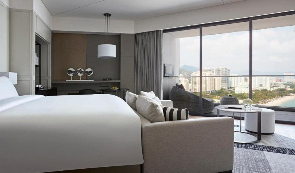 The Shanhaitian Resort Sanya (42)