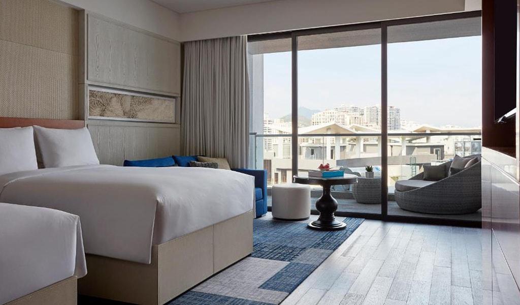 The Shanhaitian Resort Sanya (5)