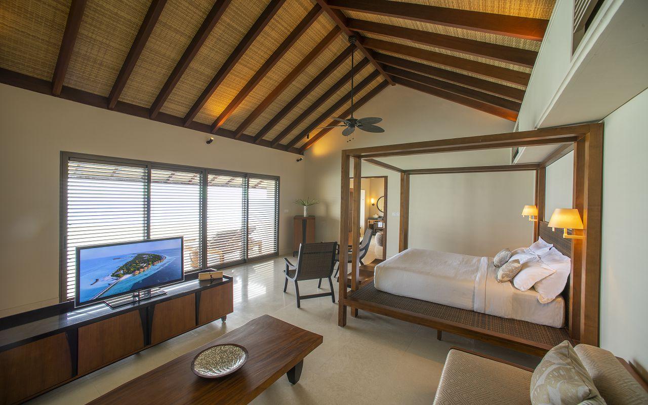 Two-Bedroom Water Pool Villa (3)