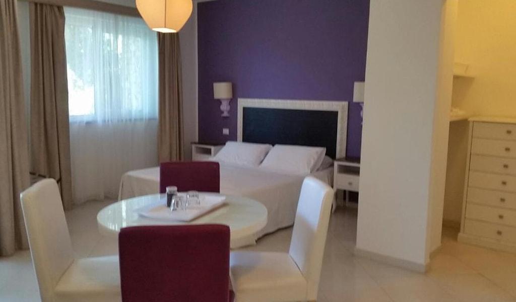 Villa Oasis Rezidence (3)