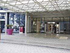 Crowne Plaza Doha – The Business Park