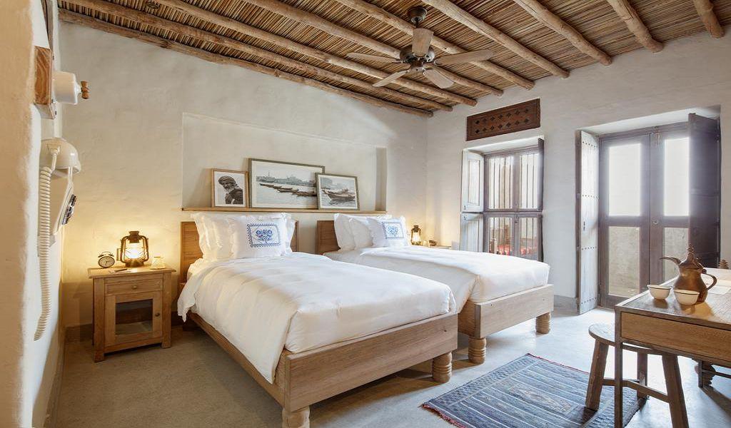 4Al Seef Heritage Hotel Dubai, Curio Collection by Hilton (12)