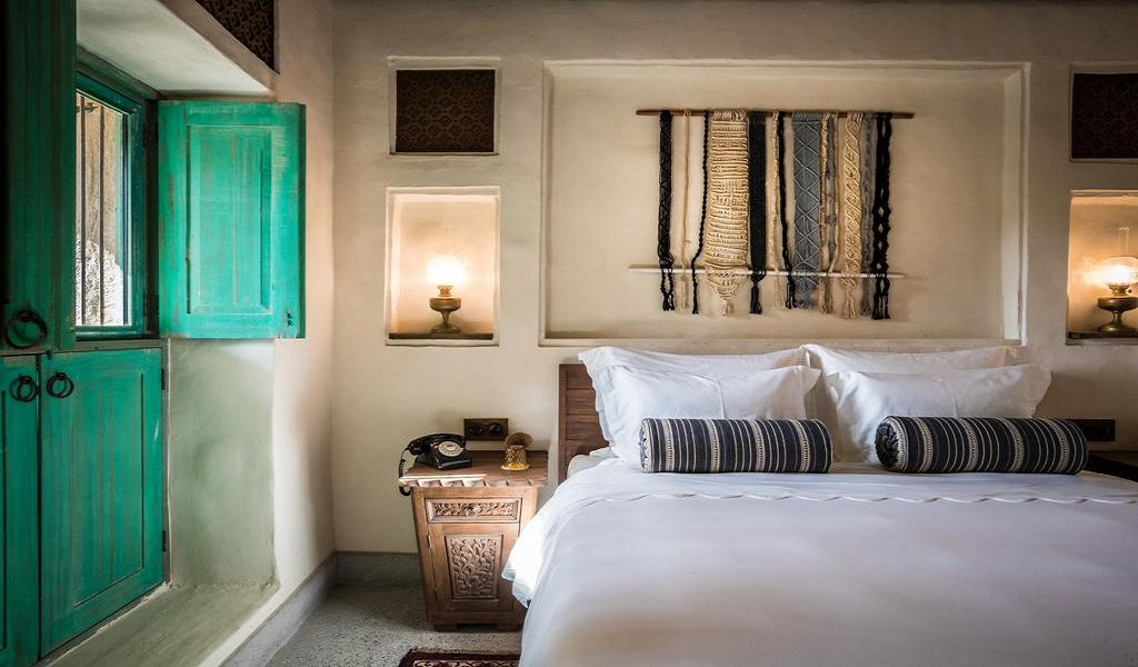 4Al Seef Heritage Hotel Dubai, Curio Collection by Hilton (14)