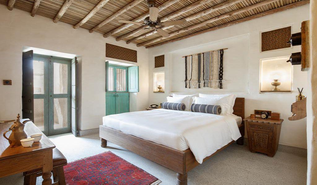 4Al Seef Heritage Hotel Dubai, Curio Collection by Hilton (8)