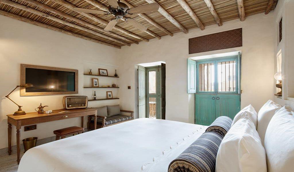 4Al Seef Heritage Hotel Dubai, Curio Collection by Hilton (9)
