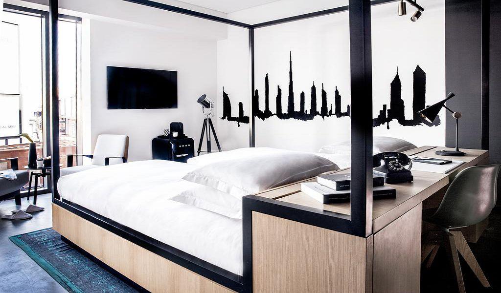 4Canopy by Hilton Dubai Al Seef (9)