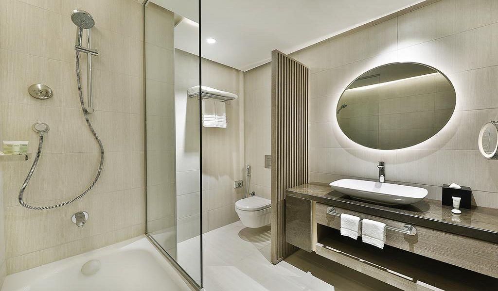 4Courtyard by Marriott Dubai, Al Barsha (10)