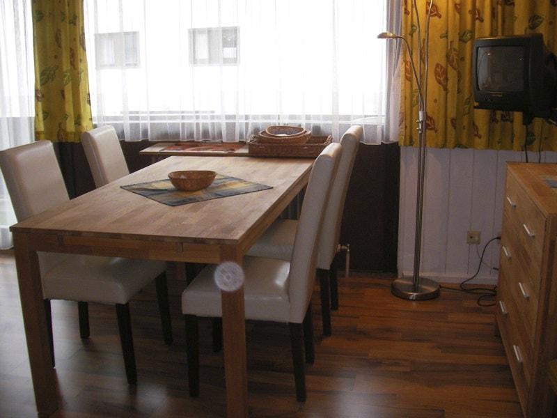 Appartements Domizil Egger (5)