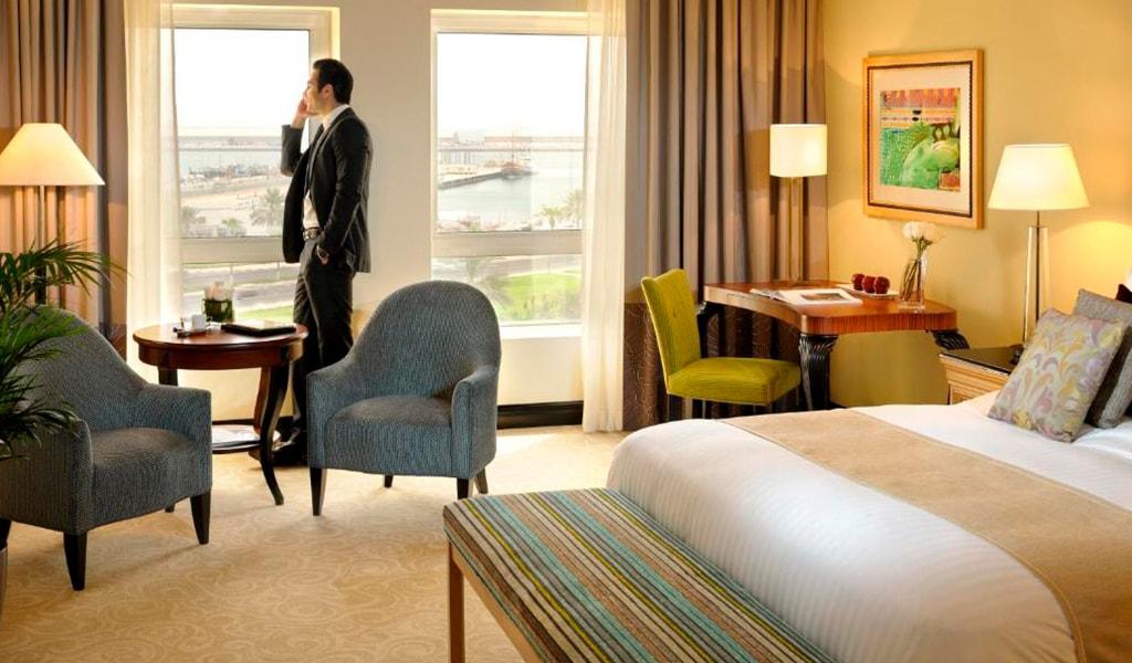 Movenpick Hotel Doha (19)