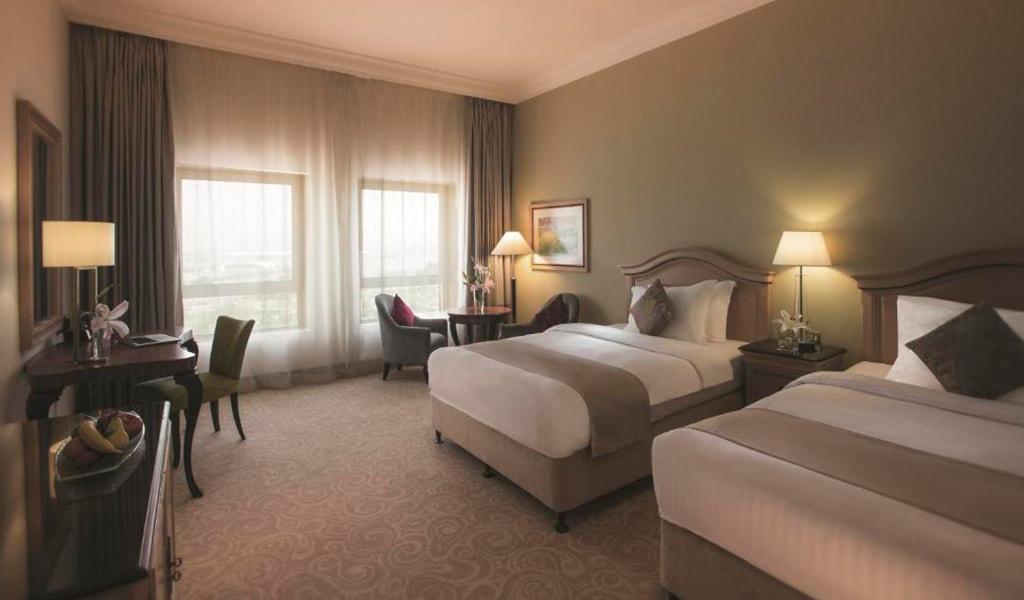 Movenpick Hotel Doha (2)