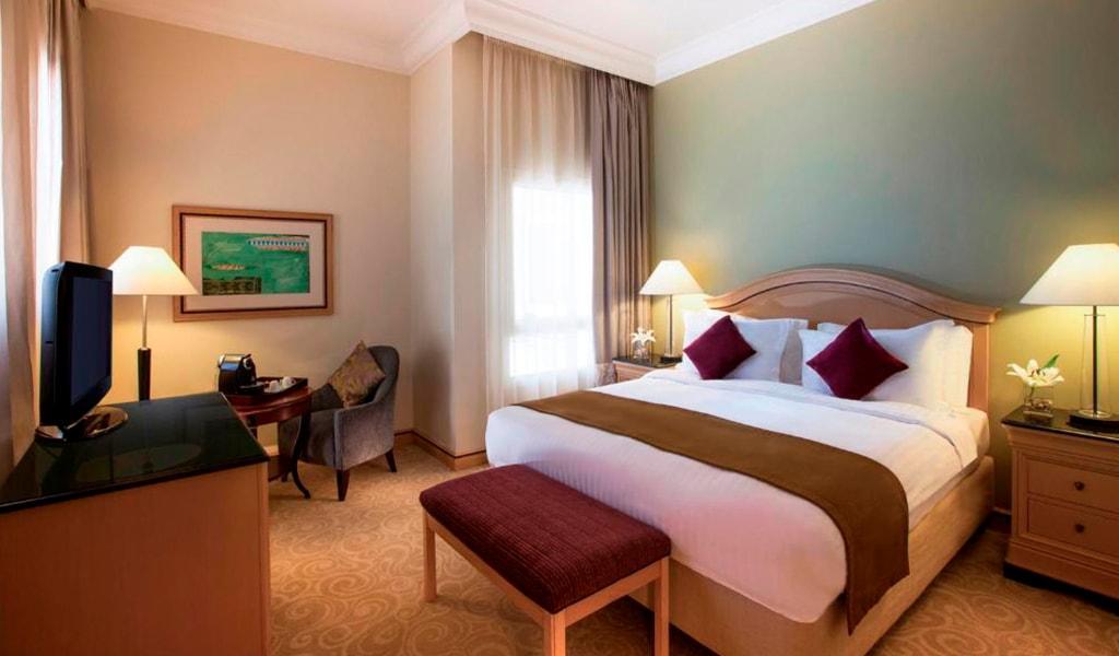 Movenpick Hotel Doha (21)