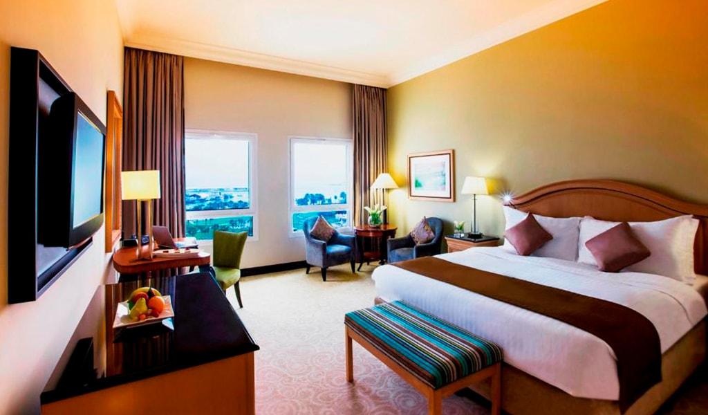 Movenpick Hotel Doha (24)