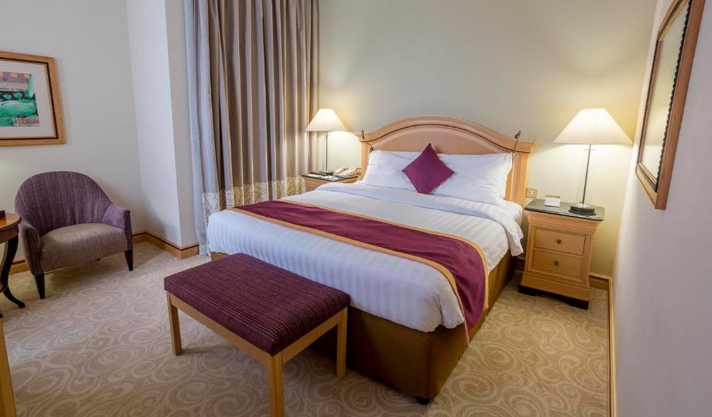 Movenpick Hotel Doha (3)